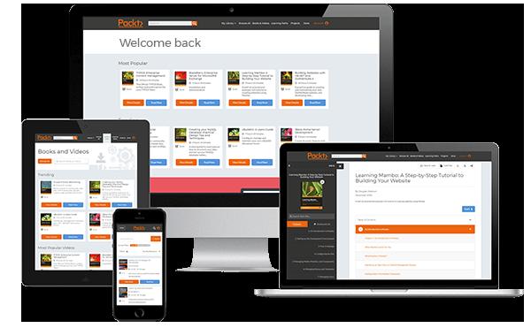 Pjax jQuery plugin - Yii2 Application Development Cookbook - Third